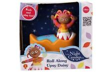 In The Night Garden Roll Along - Upsy Daisy with Bed