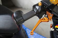 Motorcycle Motorbike Throttle Clip Cramp Assist Wrist Cruise Control Black AV