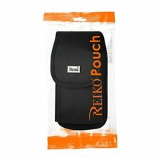 Reiko Rugged Pouch Belt Clip Holster Case for Motorola Droid X Mb810 - Retail