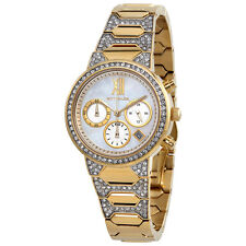 Wittnauer Chronograph Mother of Pearl Dial Ladies Watch WN4069