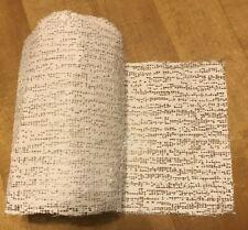 Plaster of Paris Cloth BANDAGE ROLLS Casting Craft Tape - 52 Rolls
