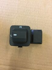 VW Corrado Passat B3 Electric Mirror Switch 321959565