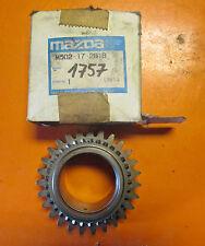 original Mazda,M502-17-281B,Zahnrad,Gangrad,B2600,E2200,(UF,SD,SR)