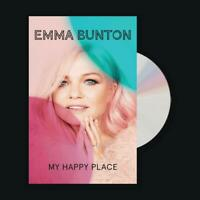 Emma Bunton - My Happy Place (Deluxe) [CD] Sent Sameday*