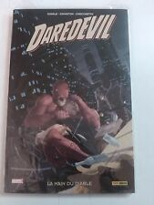 marvel,panini ,DAREDEVIL,tome 21,la main du diable,occasion,100%