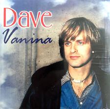 Dave CD Vanina - France (M/M - Scellé)