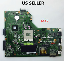 Asus HM65 Motherboard for K54C X54C Laptops, 4GB Onboard RAM,60-N9TMB1000, US, A