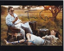 FRANCIS FORD & SOFIA COPPOLA signed autographed photo
