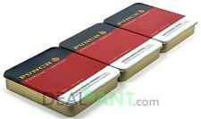 PUNCH CIGARILLOS CIGAR BOX TIN SET - STASH BOX - ARTS & CRAFTS