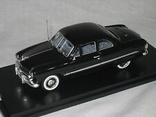 American Heritage 1/43 1949 Ford 2 Door Coupe Black w/ Fender Skirts  #43-408