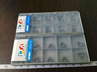 ISCAR TPGX 110304-L IC908 / TPGX 221-L IC908 10 PCS Original carbide inserts