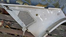 peugeot 205 stdt interior front door panel  drive side 9252548677