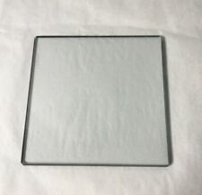 TIFFEN 4x4 DOUBLE FOG 1 GLASS SQUARE CAMERA FILTER