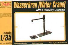 CMK Resin Armor 1/35 Wasserkran (Water Crane) # RA034