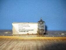 Radio Tubes 5847 Amperex JEP 404A Western Electric WE Type 4/65 NOS