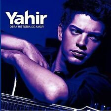 Otra Historia de Amor by Yahir (CD, 2004)
