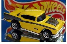 Hot Wheels Power Launchers Exclusive '57 Chevy