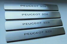 SEUILS PEUGEOT 5008 ACTIVE ALLURE STYLE PREMIUM PLATINIUM HDI THP MPV 1.6 2.0