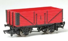 Bachmann Trains H O Thomas the Tank Engine - Open Red Wagon 77037