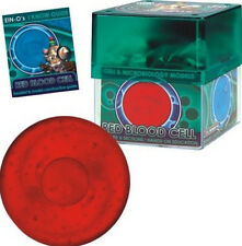BioSigns RED BLOOD CELL #32371RB TEDCO TOYS ~Detailed MODEL BOX KIT~Bio Signs