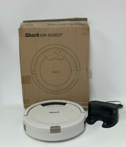 Shark AV752 Wi-fi Connected Ion Robot Vacuum Cleaner
