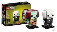 LEGO BrickHeadz (41630) Jack Skellington & Sally  ( New Sealed  )
