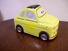 AUTO DISNEY PIXAR FIAT 500 NESTLE'  ( VR )