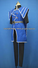 Tales of the Abyss Jade Curtiss Cosplay Costume Custom Made <lotahk>