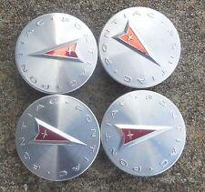 "Center caps Hubcaps 2005-2008 Pontiac G6 Malibu 5 spoke Chrome 17"" Wheels Rims"