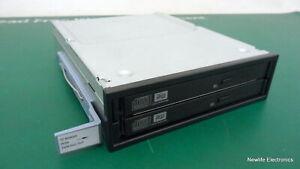 HP AD013-2101A Dual Slimline DVD+R/RW Drive AD013A