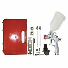 California Air Tools Sp-33000K Sprayit Lvlp Gravity Feed Spray Gun Kit