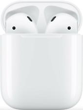 Apple AirPods 2. Generation mit Ladecase Bluetooth Kopfhörer MV7N2ZM/A NEU OVP