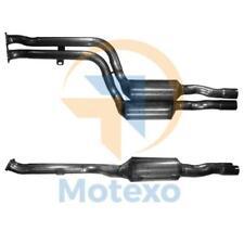 Catalytic Converter BMW 325i 2.5i (E46) 9/00-7/05