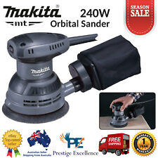 Makita M9204G 240W 125mm (5in) MT Series Random Orbital Sander Corded Power Tool