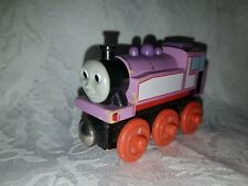Rosie Wooden Train Engine - ELC, Brio, Thomas, Gullane