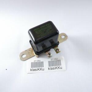 Daihatsu  DELTA F50 Voltage Regulator 12V NOS Japan 27700-87705