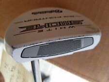 "Taylor Made Putter White Smoke 35"" Long [780-4]"