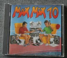 Max Mix 10, various, CD
