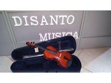 VOX MEISTER VOS34 Violino da studio ridotto per bambini 3/4