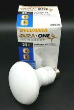 Sylvania Reflector 65 CF23RC/BR30/2700K/1 Bulb