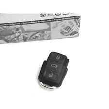 VW Golf Touran Funkfernbedienung Original Sendeeinheit LED Funktionsanzeige ZV