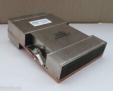 IBM X336 X-Series CPU Processor Heatsink 33P2385 90P5281 - No Processor / CPU