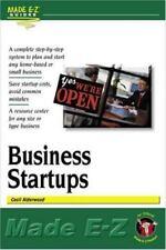 Business Start-Ups by Cecil Alderwood (2001, Paperback)