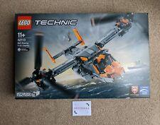 Lego Technic - Bell Boeing V22 Osprey - 42113 - Brand New - Box Damage - GSP INC
