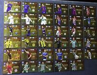 Panini Fifa 365 2017 Update & Extra limited Edition Winter Star Game Changer