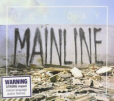 ONE DAY - MAINLINE NEW CD (Aussie HipHop)Horrorshow,Spit syndicate Elefant Traks