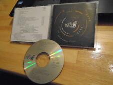 RARE OOP The Denver Brass CD Live 1991-92 Colorado Kenneth Singleton INDEPENDENT