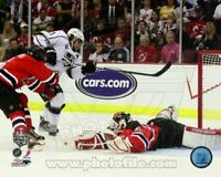 """Anze Kopitar Los Angeles Kings Stanley Cup Action Photo (Size: 8"""" x 10"""")"""
