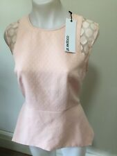 SZ 8 COOPER ST TOP NWT $109 *BUY FIVE OR MORE ITEMS GET FREE POST