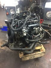 Land Rover Defender 2.4tdci PUMA engine fits years 2007-2011 EURO 4 FITTED